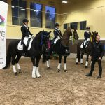 Final i LiveArena och DressagePower Grand Prix Tour